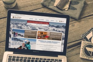 #Projetclient : Val Thorens Immobilier