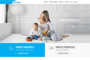 #Projetclient : Finder France